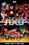 Avengers & X-Men: AXIS (Avengers the...