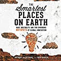 The Smartest Places on Earth: Why Rustbelts Are the Emerging Hotspots of Global Innovation Hörbuch von Antoine van Agtmael, Fred Bakker Gesprochen von: Christopher Lane