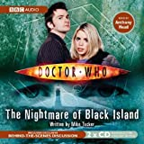 """Doctor Who"", the Nightmare of Black Island (Dr Who)"