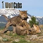 Wolf Cubs 2015 Calendar