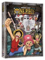 One Piece: Season Two, Seventh Voyage (2010)