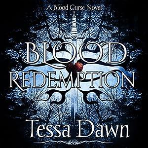 Blood Redemption Audiobook