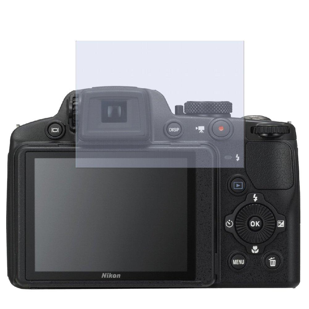 2x Dipos Antireflex Displayschutzfolie