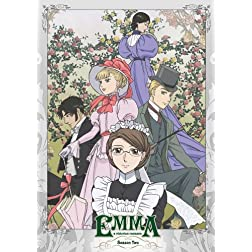 Emma: A Victorian Romance - Season 2 (Litebox)