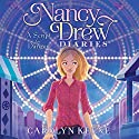 A Script for Danger: Nancy Drew Diaries, Book 10 (       UNABRIDGED) by Carolyn Keene Narrated by Jorjeana Marie
