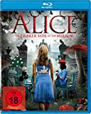 Alice – The darker Side of the Mirror (Blu-ray)