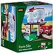 Brio 33603 Farm Silo