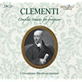 クレメンティ: ソナタ全集(Clementi: Complete Sonatas for Fortepiano)