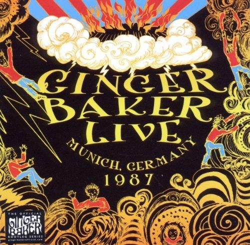 Live in Munich 1987