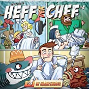 Im Krankenhaus (Heff der Chef 4) | David Holy