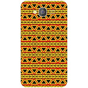 Samsung Galaxy Grand 2 Back Cover - Bumbled Up Designer Cases