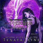 Forbidden Forest | Tenaya Jayne