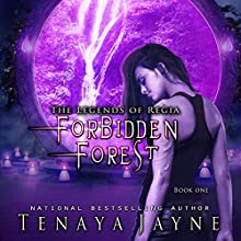 Forbidden Forest Audiobook by Tenaya Jayne Narrated by Khristine Hvam