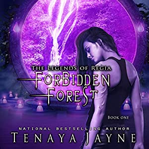 Forbidden Forest Audiobook