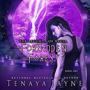 Forbidden Forest Hörbuch