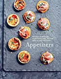 img - for Appetizers: More than 100 deliciously simple small dishes and sharing plates to enjoy with friends book / textbook / text book