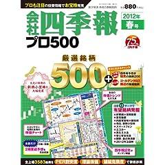 ��Ўl�G��v��500 2012�N�t�� [�G��]