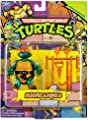 Teenaged Mutant Ninja Turtles Classic Collection Action Figure Michaelangelo 4 Inches by playmates