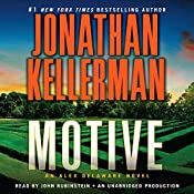 Motive: An Alex Delaware Novel, Book 30 | [Jonathan Kellerman]