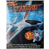 Air Hogs TITAN Glider [1.2 M - 4 Feet!]