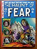 img - for The Haunt of Fear Volume 3 (EC Library) book / textbook / text book