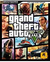 Guide GTA V (BradyGames)