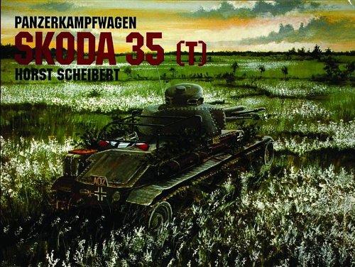 Panzer 35 (T): Panzerkampwagen