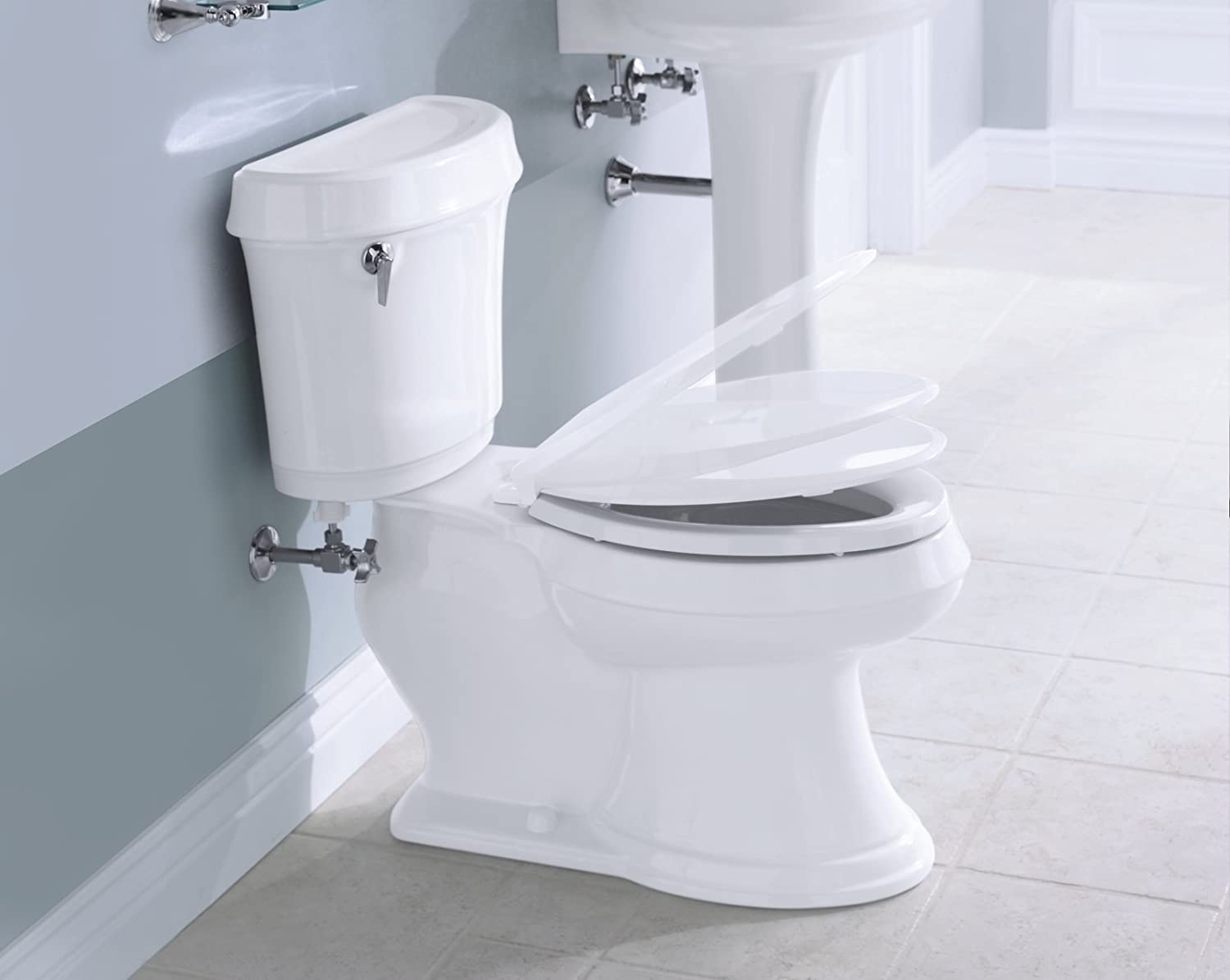 Top 10 Best Soft Close Toilet Seat Reviews 2016 2017 On