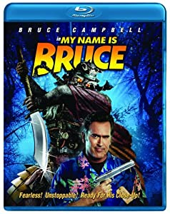 My Name Is Bruce [Blu-ray] [2008] [US Import]