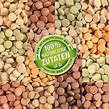 1000 ml Premium TOP Futtertabletten OPTI-MIX 17 Tabletten