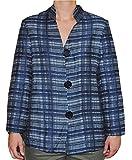 Jones New York Women's Navy Blue Blazer Jacket Medium