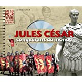 Jules César grand conquérant (cd)