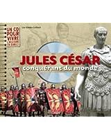 Jules César grand conquérant (cd)
