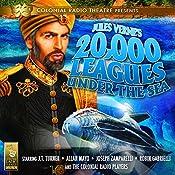 20,000 Leagues Under the Sea | [Jules Verne, Deniz Cordell]