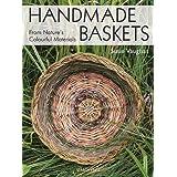 Handmade Basketsby Susie Vaughan