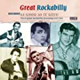 Great Rockabilly Volume 6 1935-1961