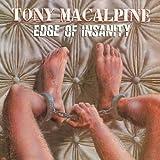 Edge of Insanity by Macalpine, Tony (2010-11-16)