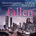 Fallen Audiobook by Leslie Tentler Narrated by Marguerite Gavin