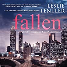 Fallen (       UNABRIDGED) by Leslie Tentler Narrated by Marguerite Gavin