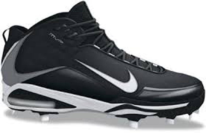 Nike Air Max MVP - 14 - Black
