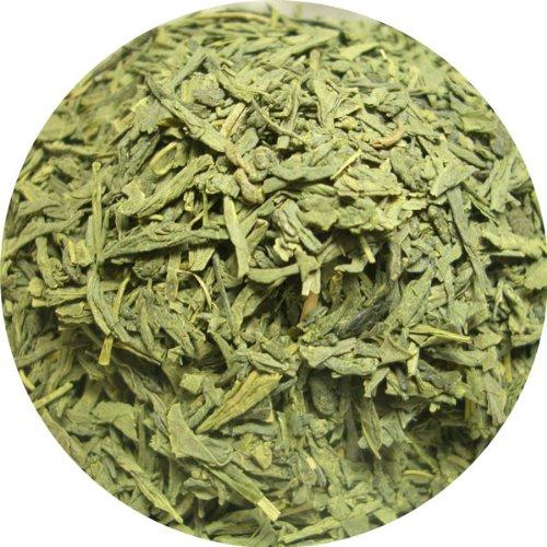 Organic Green Pan front-1048761