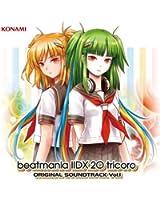 beatmania IIDX 20 tricoro ORIGINAL SOUNDTRACK Vol.1
