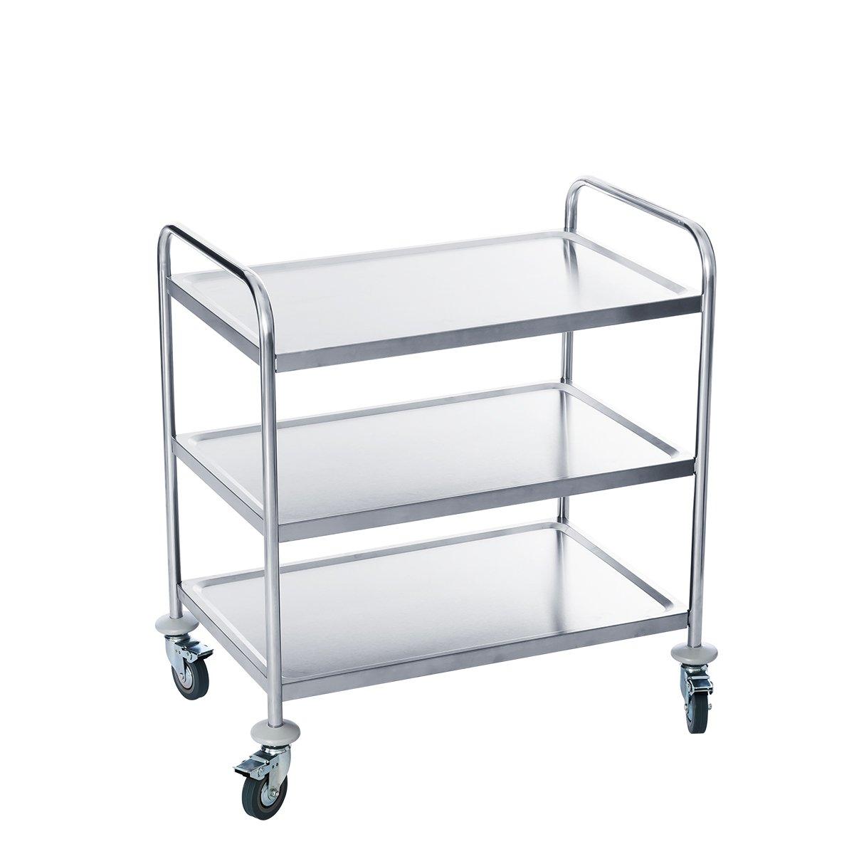 Carrello Cucina Ikea Acciaio | madgeweb.com idee di interior design