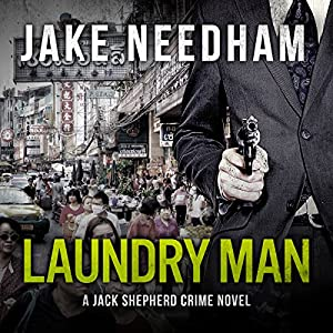 Laundry Man Audiobook