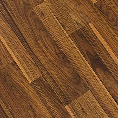 Kronoswiss Swiss Prestige Utah Walnut 7mm Laminate Flooring D2303WG SAMPLE