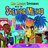 Mad Margaret Experiments with the Scientific Method (In the Science Lab)
