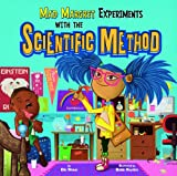 img - for Mad Margaret Experiments with the Scientific Method (In the Science Lab) book / textbook / text book