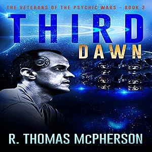Third Dawn Audiobook