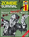 Sean T. Page Zombie Survival Manual: The complete guide to surviving a zombie attack (Owners Apocalypse Manual)