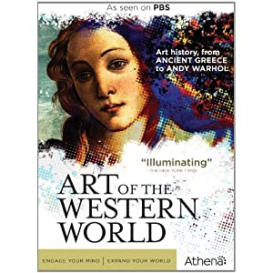 Art of the Western World movie